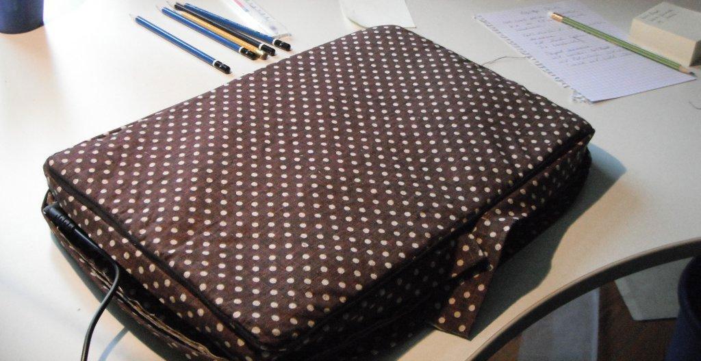 Laptoptasche - Günstig kaufen : Geld sparen bei MitVollemDampf