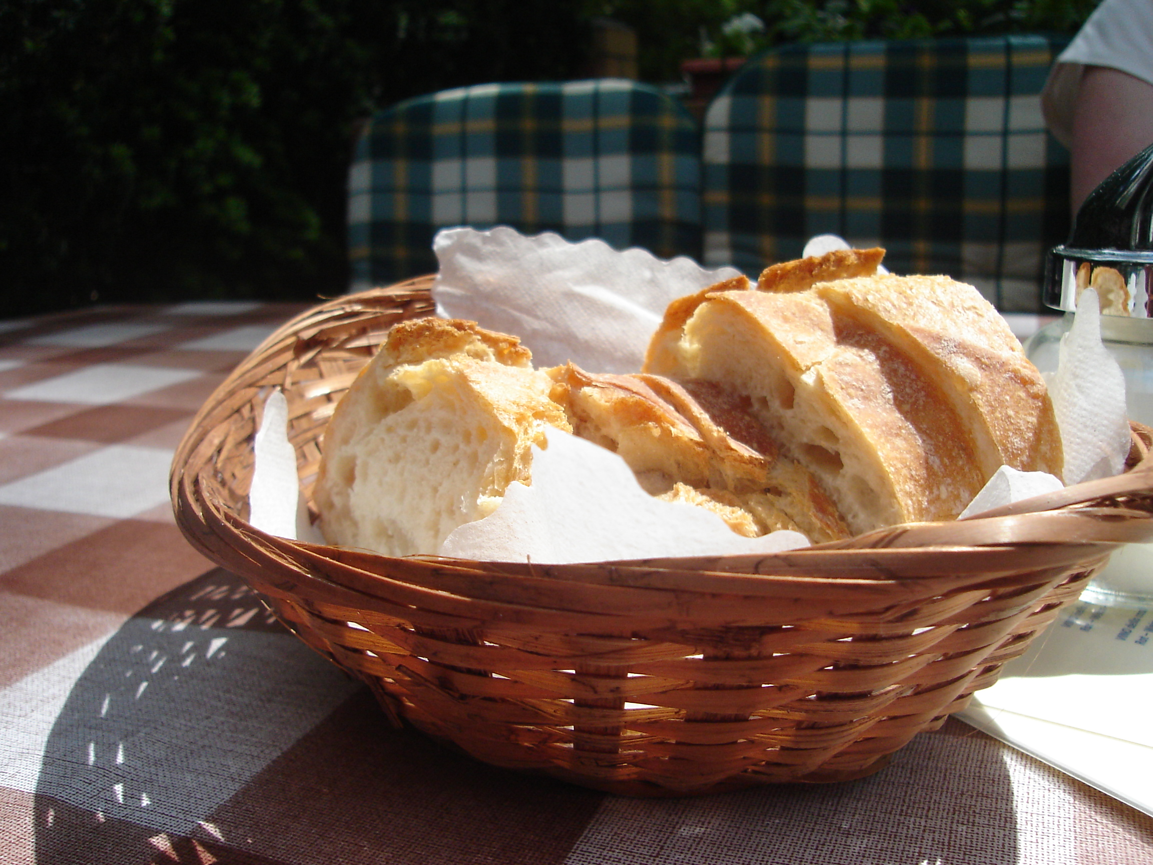 Ristoro padre pio in der bergstra e in steglitz schurrmurr for Kuchen berlin steglitz